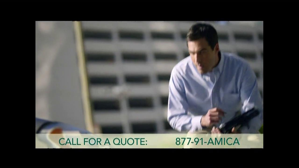 Amica TV Spot, 'Every' - Screenshot 8