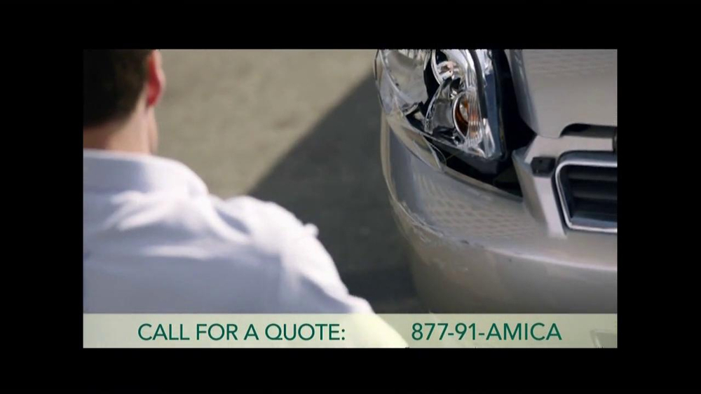 Amica TV Spot, 'Every' - Screenshot 9
