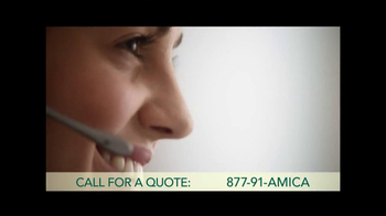 Amica TV Spot, 'Every' - Thumbnail 10
