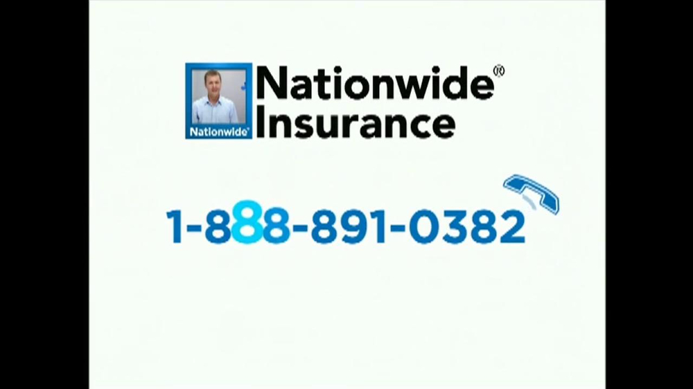 nationwide insurance tv commercial spanish   ispot tv