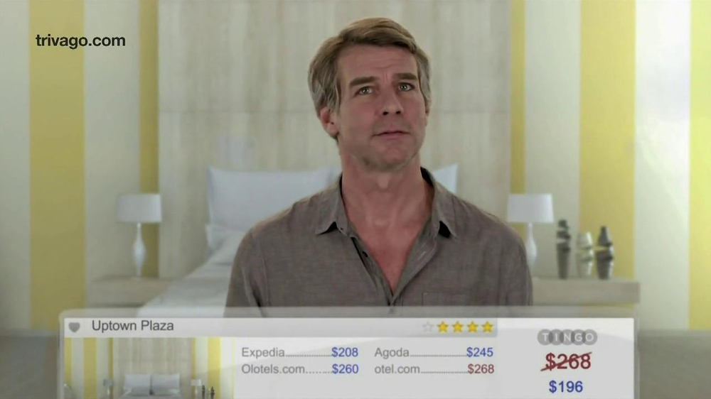 Trivago TV Spot, 'Ideal Hotel' - Screenshot 8