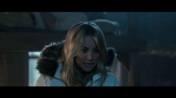 Priceline.com TV Spot, 'Gulag' Featuring William Shatner, Kaley Cuoco - Thumbnail 3