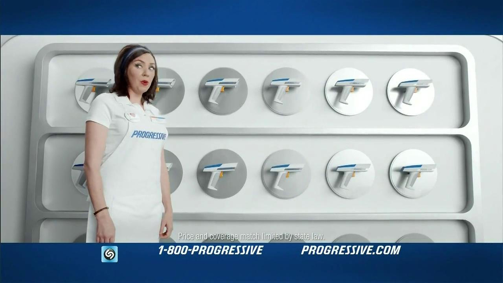Progressive Name Your Price Tool TV Spot, 'Despicable Me 2' - Screenshot 2