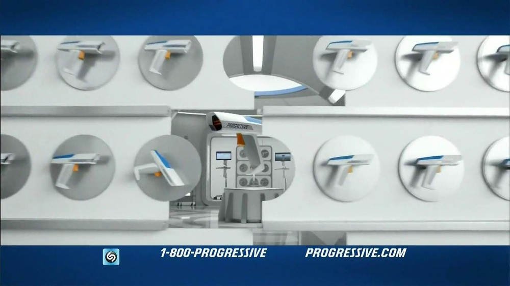 Progressive Name Your Price Tool TV Spot, 'Despicable Me 2' - Screenshot 3