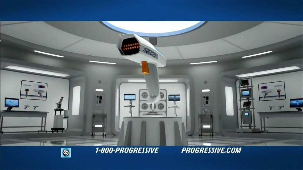 Progressive Name Your Price Tool TV Spot, 'Despicable Me 2' - Screenshot 4