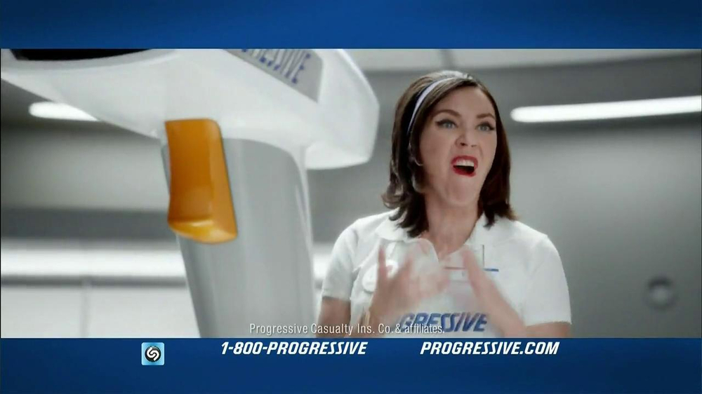 Progressive Name Your Price Tool TV Spot, 'Despicable Me 2' - Screenshot 7