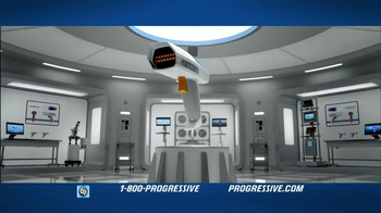 Progressive Name Your Price Tool TV Spot, 'Despicable Me 2' - Thumbnail 4