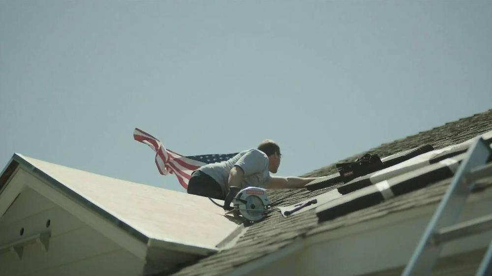 Sears TV Spot, 'The Original Superman' - Screenshot 2