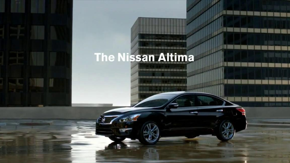 who is the actress in the nissan altima commercial who is the actress in the nissan altima. Black Bedroom Furniture Sets. Home Design Ideas