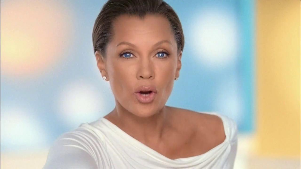 The gallery for --> Vanessa Williams Eyes