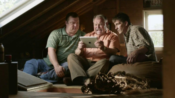 Dish Hopper TV Spot, 'iPad News'