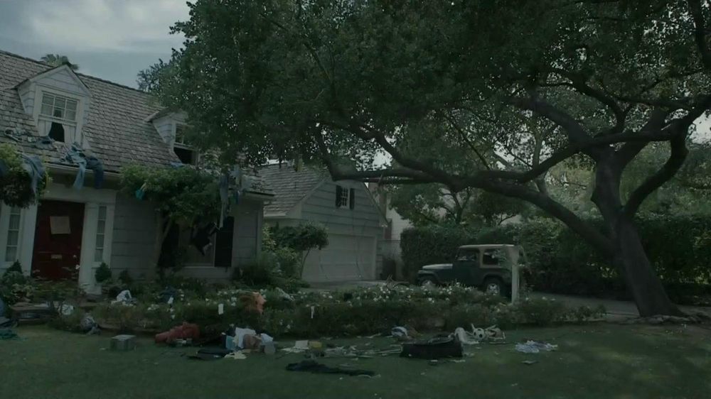 Gildan TV Spot, 'Underwear in Tree' - Screenshot 1