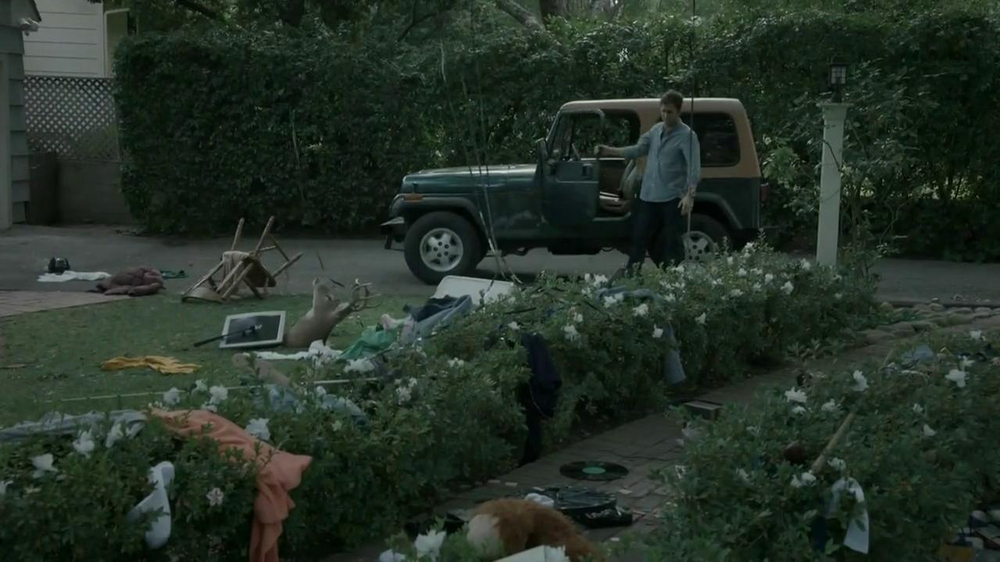Gildan TV Spot, 'Underwear in Tree' - Screenshot 3