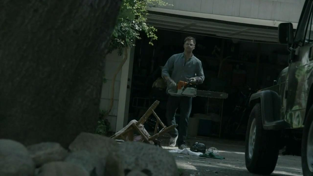 Gildan TV Spot, 'Underwear in Tree' - Screenshot 9