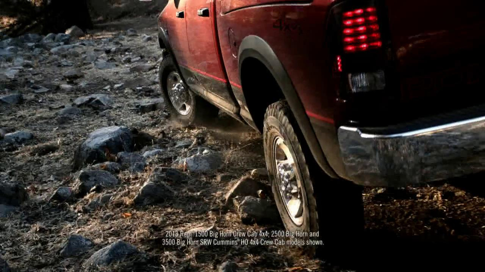 Ram Commercial Truck Season TV Spot, 'Best in Class' - Screenshot 1
