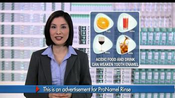 ProNamel Rinse TV Spot, 'MediFacts' thumbnail