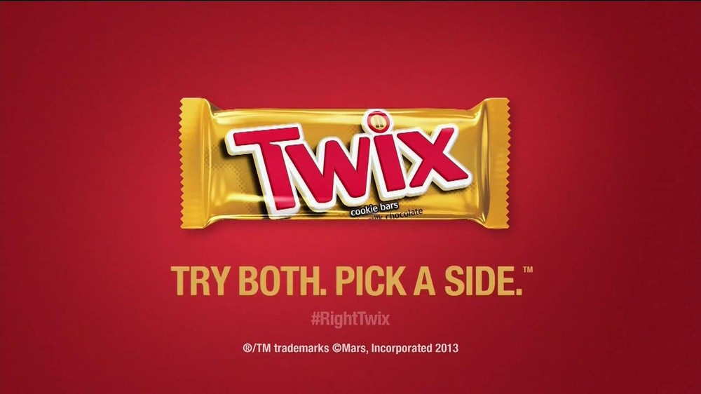 Twix TV Spot, 'Right' - Screenshot 10