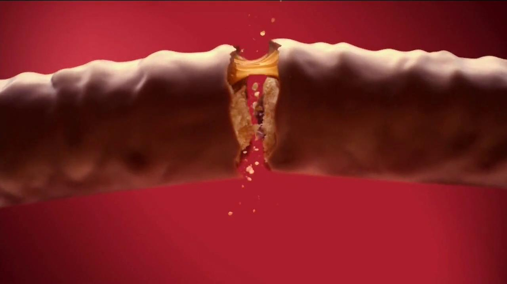 Twix TV Spot, 'Right' - Screenshot 7