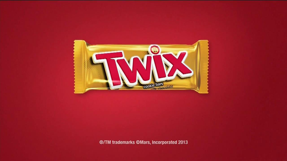 Twix TV Spot, 'Right' - Screenshot 9