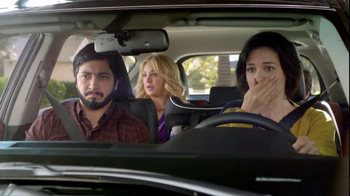 Toyota RAV4 TV Spot, 'Baby Translator' Ft. Kaley Cuoco, Song by Skee-Lo