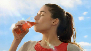 Lipton Tea and Honey TV Spot
