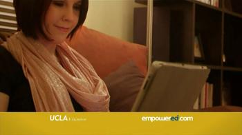 UCLA Extension TV Spot Featuring Pierce Brosnan
