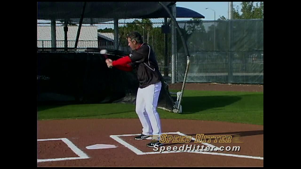 Speed Hitter TV Spot - Screenshot 4