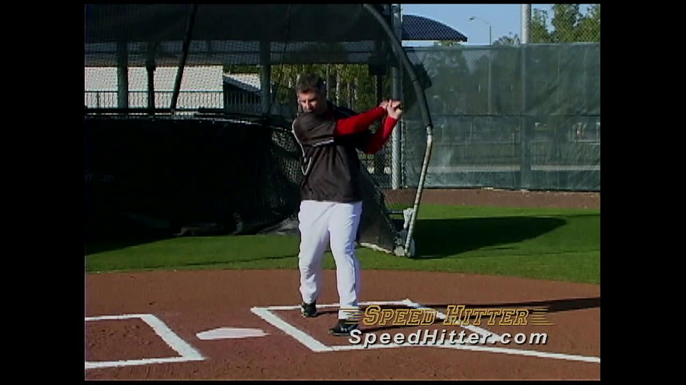 Speed Hitter TV Spot - Screenshot 6