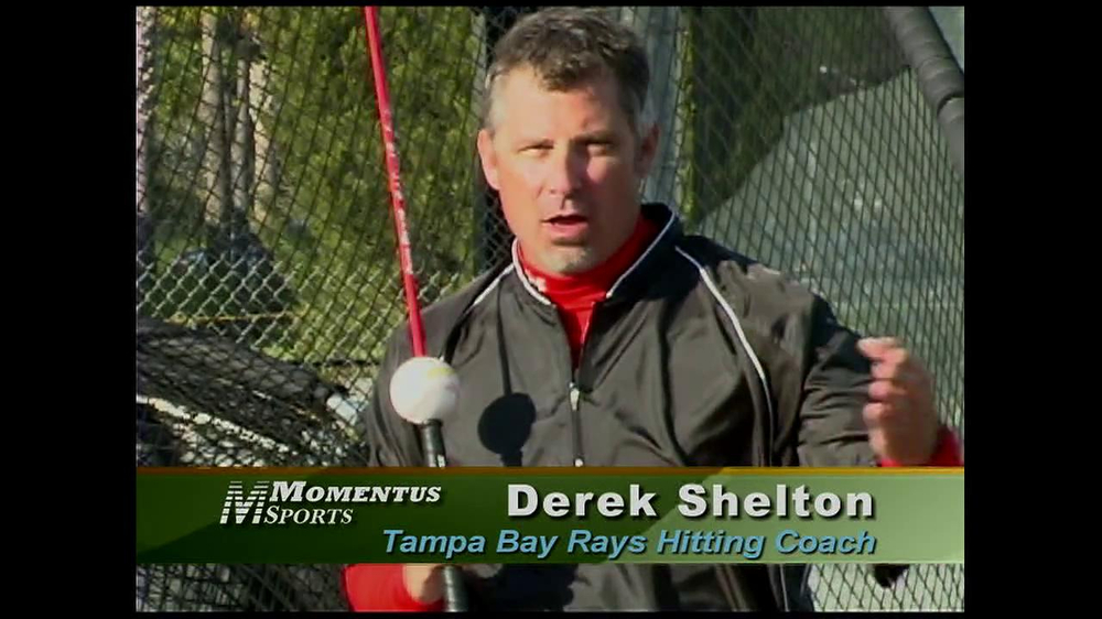 Speed Hitter TV Spot - Screenshot 7