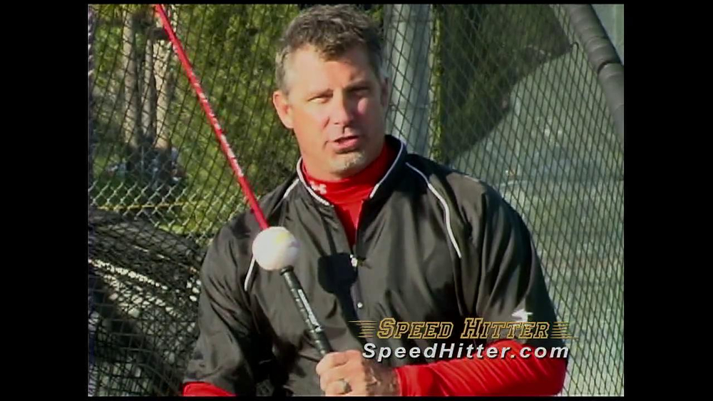 Speed Hitter TV Spot - Screenshot 8
