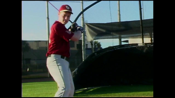 Speed Hitter TV Spot - Thumbnail 3