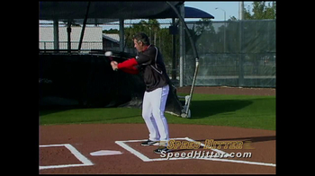 Speed Hitter TV Spot - Thumbnail 4