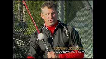 Speed Hitter TV Spot - Thumbnail 8