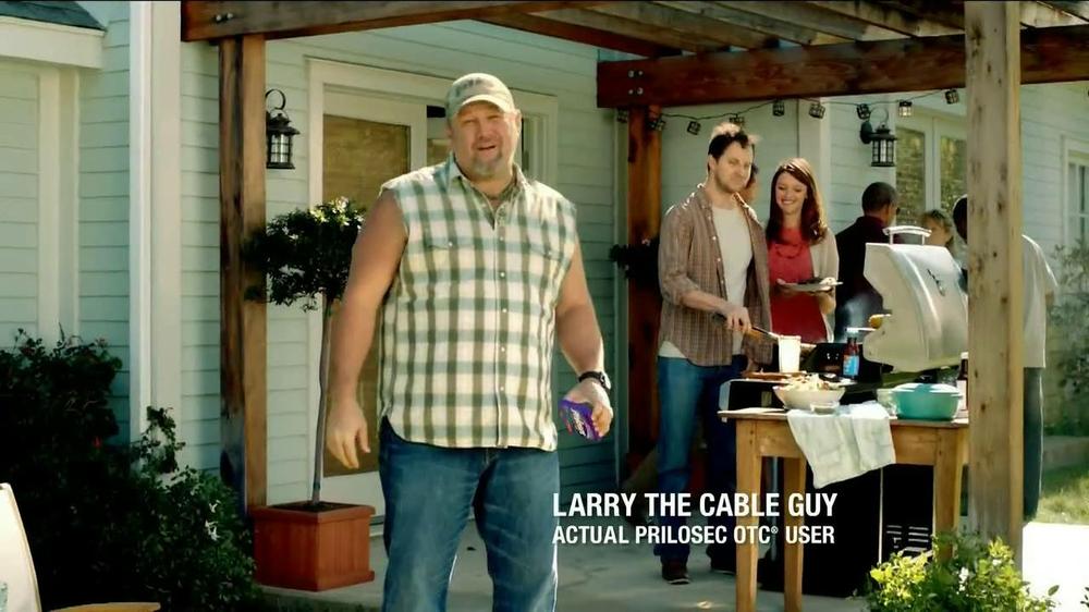 Prilosec Otc Commercial