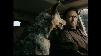 2013 Ram Laramie Longhorn TV Spot, 'Jealous Dog' - Thumbnail 5