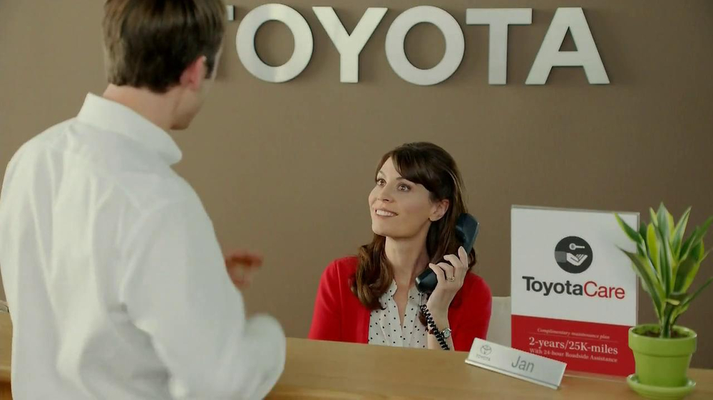 Jan Toyota Commercial Actress Car Tuning Hot Girls Wallpaper
