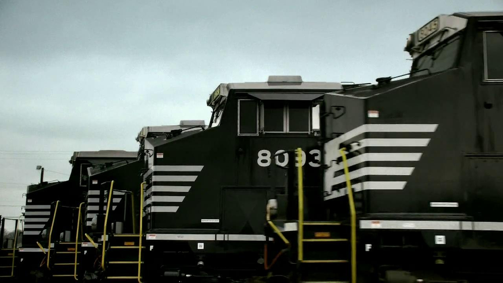 Norfolk Southern Tv Spot What S Your Function Ispot Tv