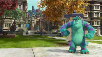 Kellogg's Cereal TV Spot, 'Monsters University' - Thumbnail 2