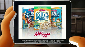 Kellogg's Cereal TV Spot, 'Monsters University' - Thumbnail 6