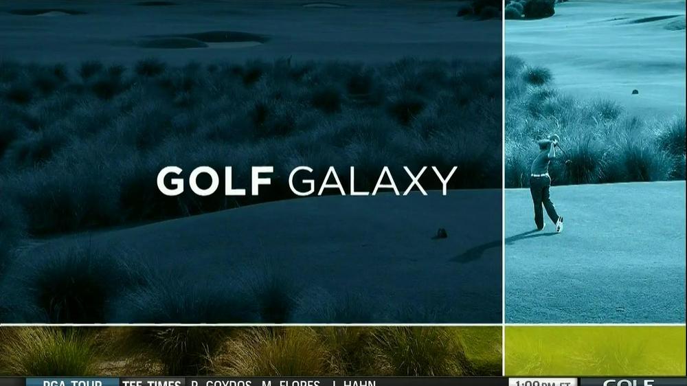 Golf Galaxy Golf Galaxy