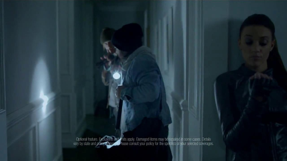 Nationwide Insurance TV Spot, 'Brand New Belongings' - Screenshot 5