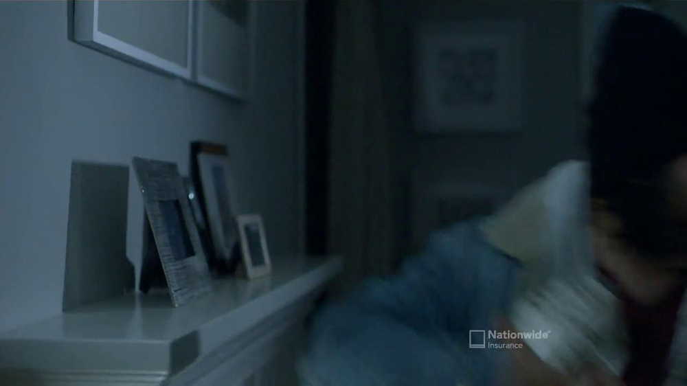 Nationwide Insurance TV Spot, 'Brand New Belongings' - Screenshot 7