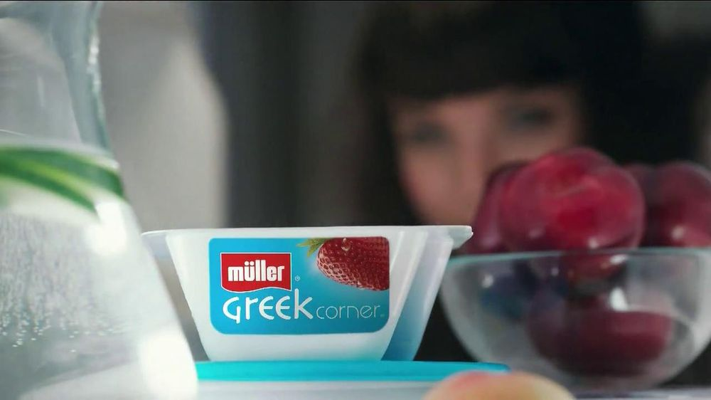Muller Corner TV Spot - 8330 commercial airings