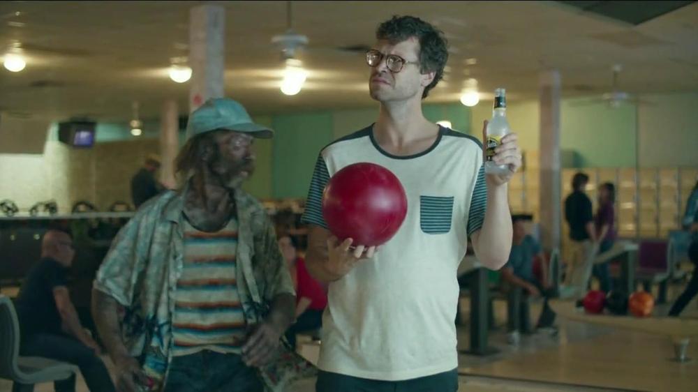 Mike's Hard Lemonade TV Spot, 'Anytime' Featuring Martin Landau ...