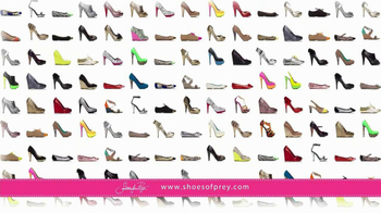 Shoes of Prey TV Spot - Thumbnail 8