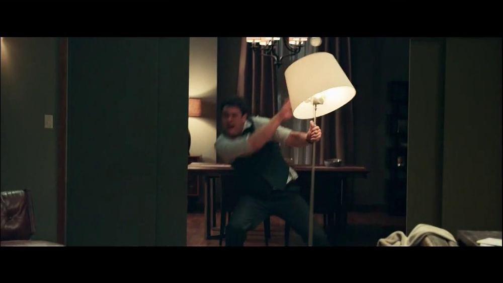 Mitsubishi Electric Comfort TV Spot, 'Shadow Boxer' - Screenshot 8