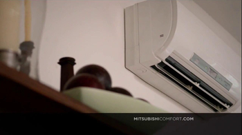 Mitsubishi Electric Comfort TV Spot, 'Shadow Boxer' - Thumbnail 10