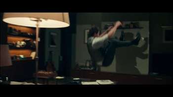 Mitsubishi Electric Comfort TV Spot, 'Shadow Boxer' - Thumbnail 5