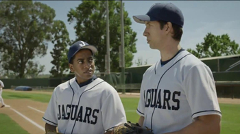 Capital One TV Spot, 'Baseball Banter: Superstitions'