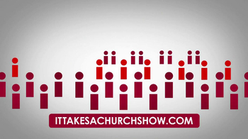 GSN TV Casting for It Takes a Church TV Spot - Thumbnail 8